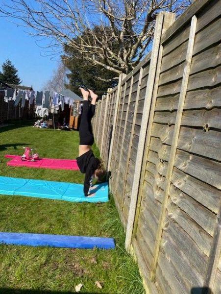 Maddie-gymnastics