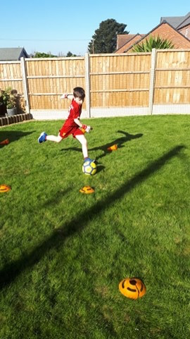 Alex-football