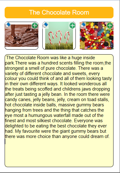 Alex-Chocolate-room-description