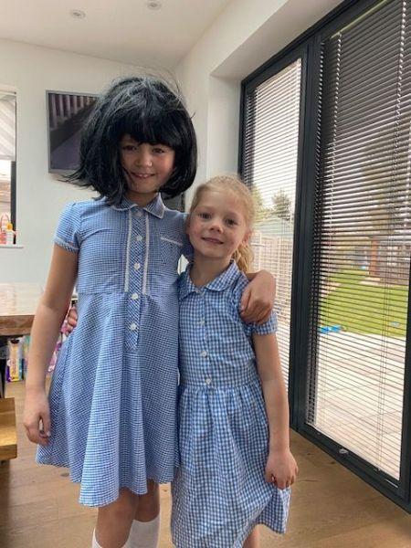 Maddie-Ellie-fancy-dress-PE