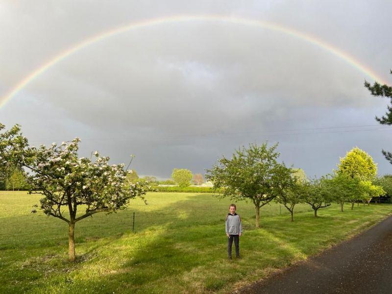 Coen-rainbow