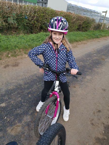 Lena-bike