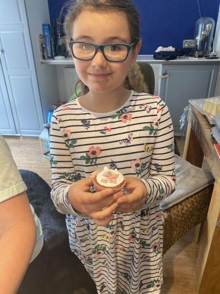 Phoebe-cake